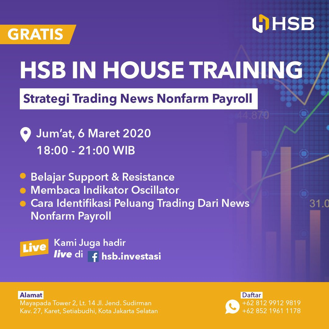 hsb training 6 mar 2020